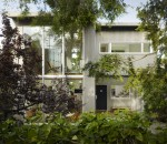 Potrero House - Exterior Design by Cary Bernstein