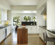 Potrero House - Kitchen Design by Cary Bernstein - 01