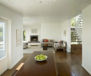 Potrero House - Living Room by Cary Bernstein - 01