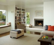 Potrero House - Living Room by Cary Bernstein - 02