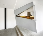 Prahran House Interior Design - 02 by Nervegna Reed + PH Architects