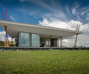 Bourke House by Pacific Environments Architects 01