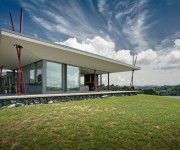 Bourke House by Pacific Environments Architects 02
