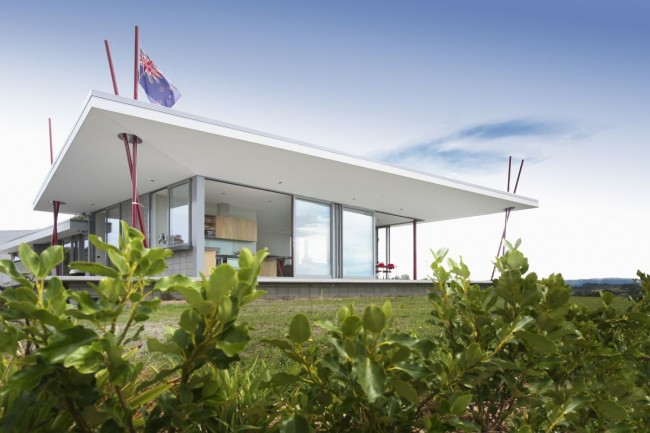 Bourke House by Pacific Environments Architects 04