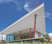 Bourke House by Pacific Environments Architects 06