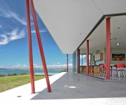 Bourke House by Pacific Environments Architects 07