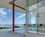 Bourke House by Pacific Environments Architects 10