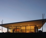 Bourke House by Pacific Environments Architects 16