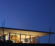 Bourke House by Pacific Environments Architects 17