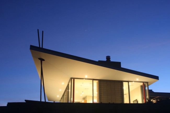 Bourke House by Pacific Environments Architects 18