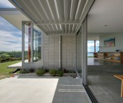 Bourke House by Pacific Environments Architects 19
