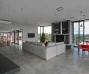 Bourke House by Pacific Environments Architects 22