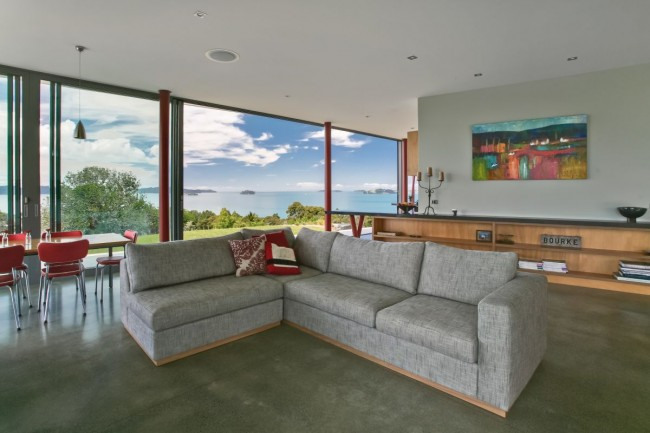 Bourke House by Pacific Environments Architects 24