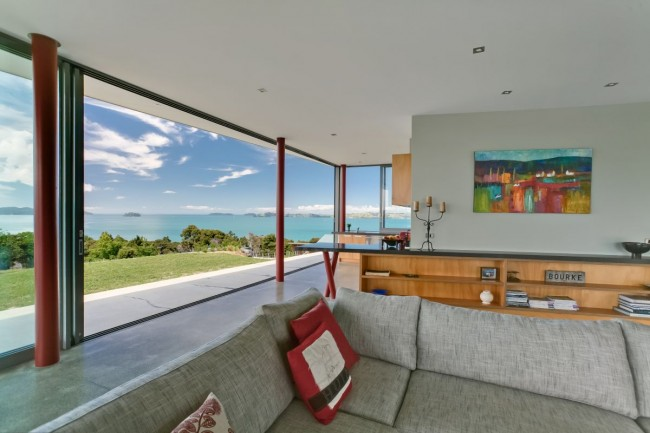 Bourke House by Pacific Environments Architects 25