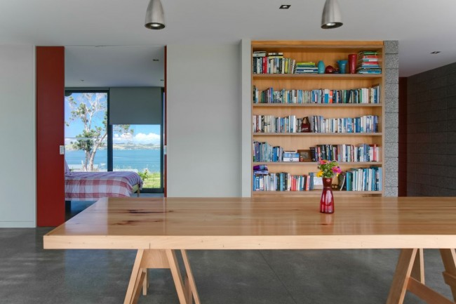 Bourke House by Pacific Environments Architects 31