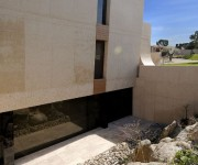 House Exterior Design by A-cero Architects - 21