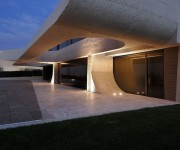 House Exterior Design by A-cero Architects - 28