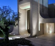 House Exterior Design by A-cero Architects - 34