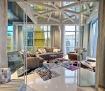 city center penthouse interior design 01