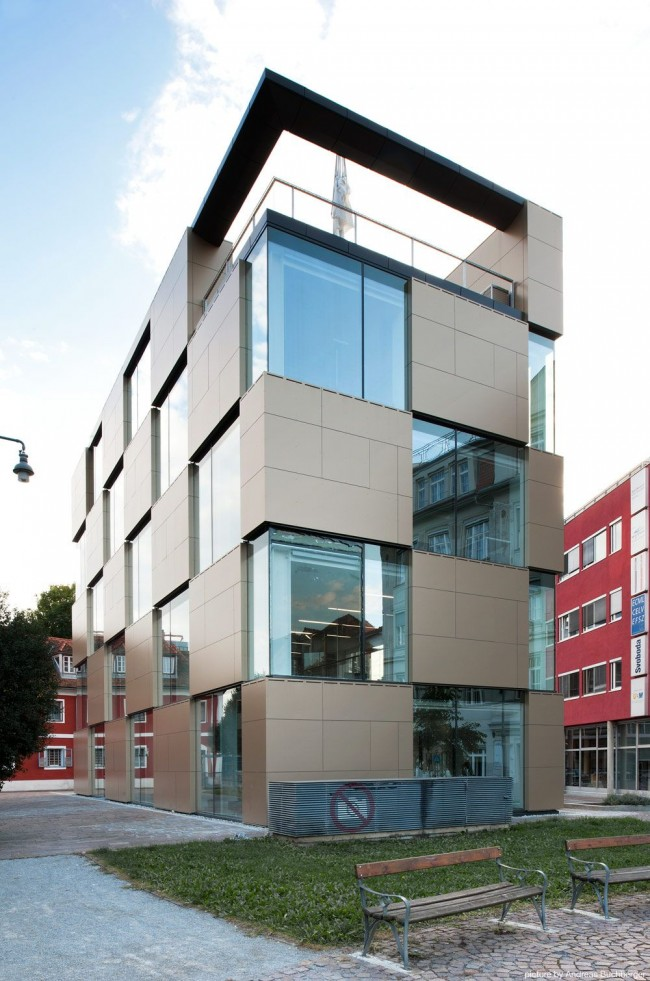 nik building by atelier thomas pucher and alfred bramberger 02