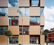 nik building by ate­lier thomas pucher and alfred bram­berger 04