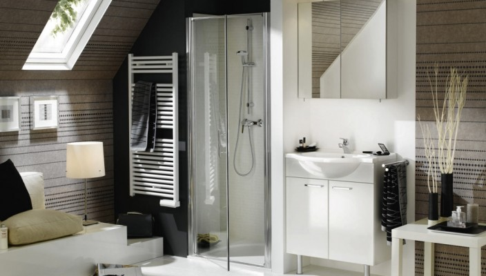 Bathroom Design Idea for Compact Spaces
