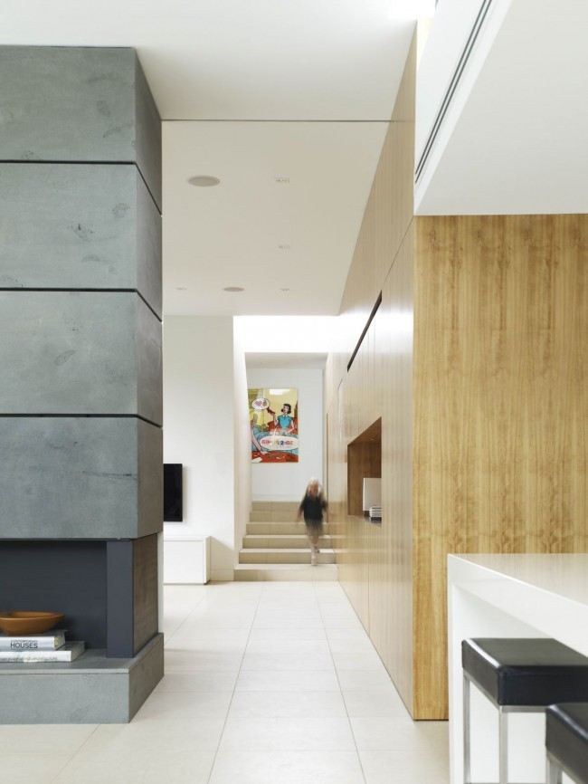 Good Residence House Interior 01