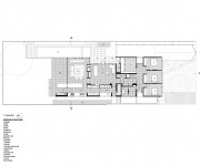 Good Residence House Plan - Ground Floor Plan