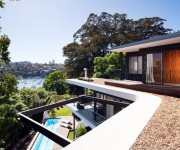 Sydney Based River House 03