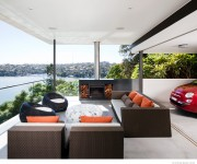 Sydney Based River House 23