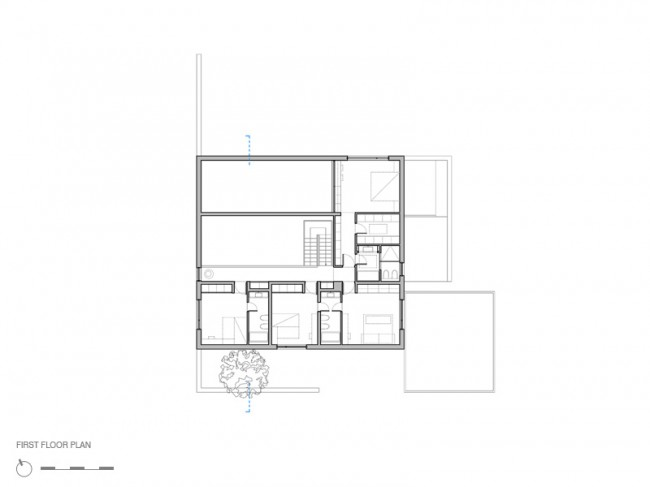 myp house design first floor plan