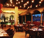 Ideal interior theme for hotels and bars