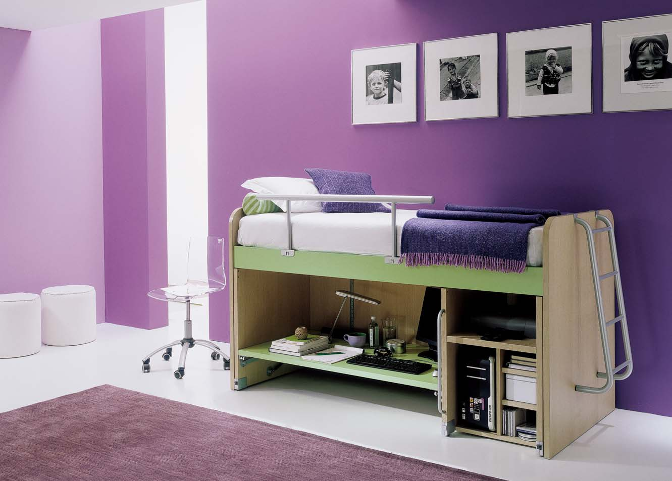 Interior Exterior Plan Modern Bedroom Design For Small Spaces