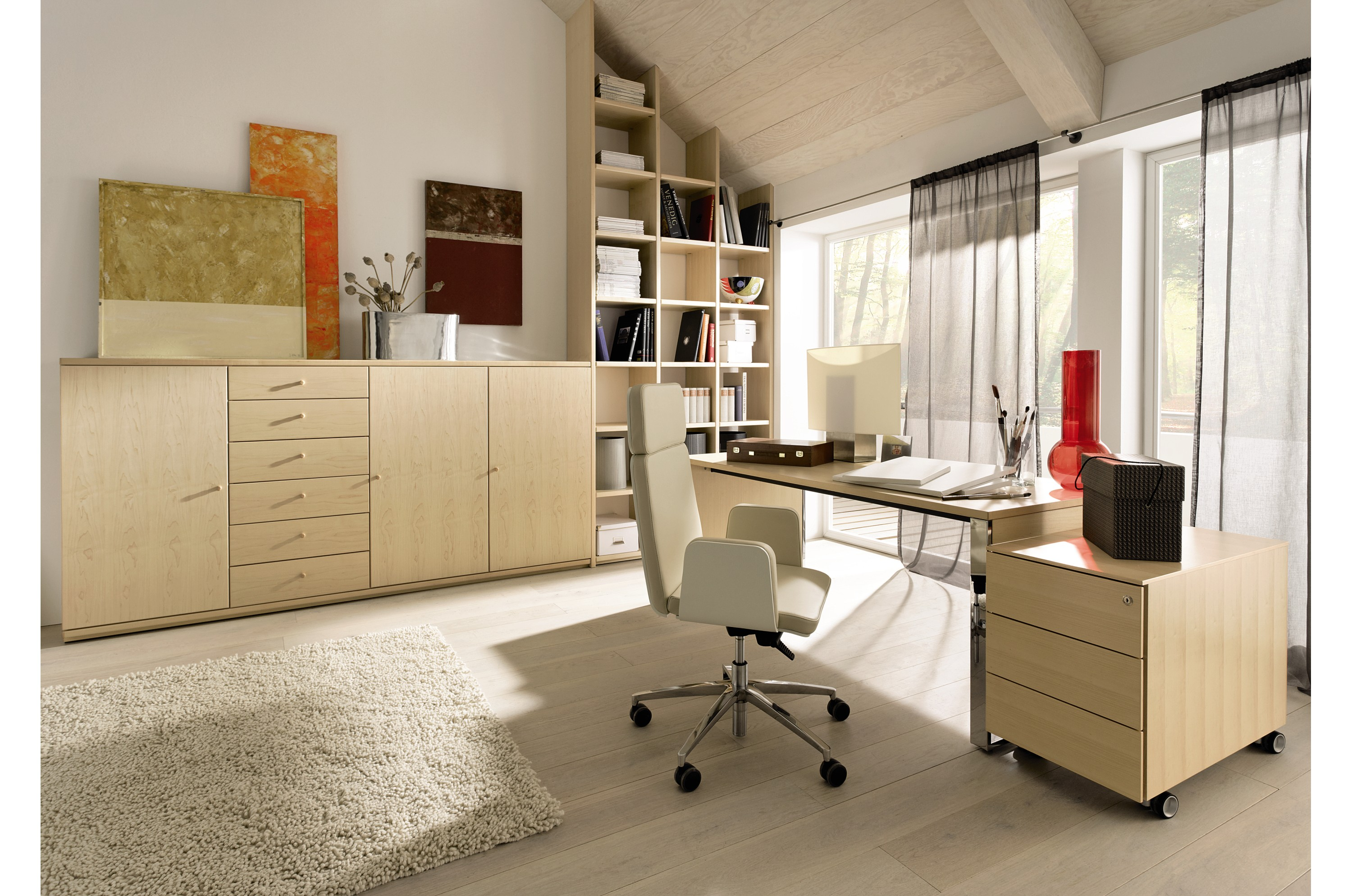 Great Home Office Design 3000 x 1988 · 1059 kB · jpeg