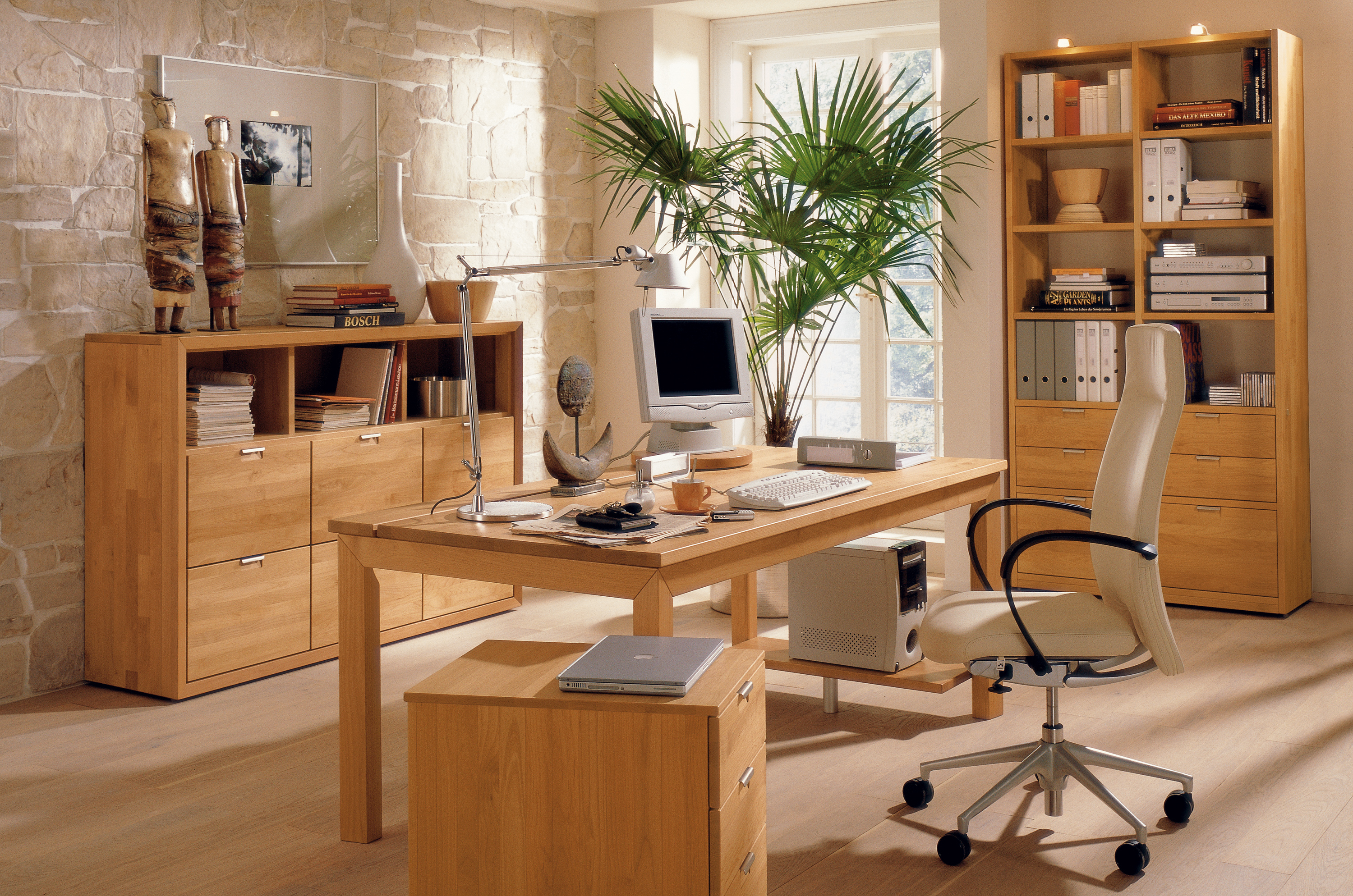 Home Office Design - Home Offices!