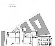 national museum scotland ground floor plan