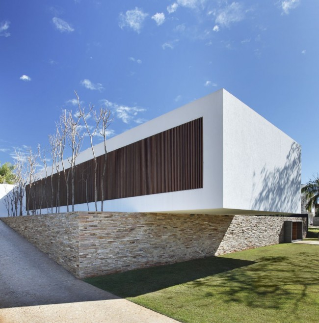 sn house by studio guilherme torres-2