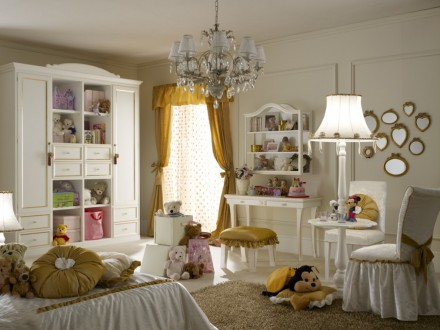 Traditional Kids Bedroom Interior Design Interior Ext