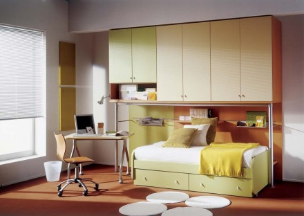 Kids Bedroom Interior Design Interior Exterior Plan
