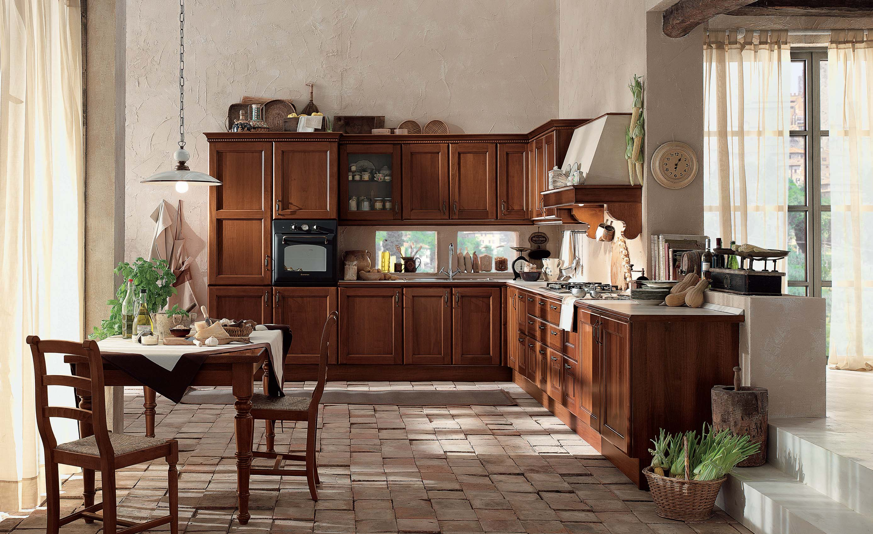 Tosco Classic Kitchen Design