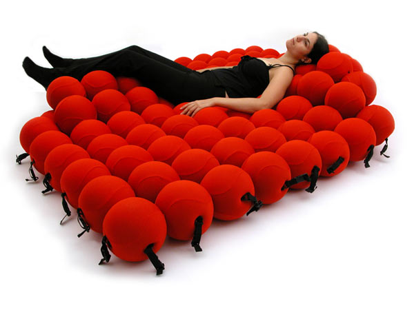 Feel Seating System Deluxe