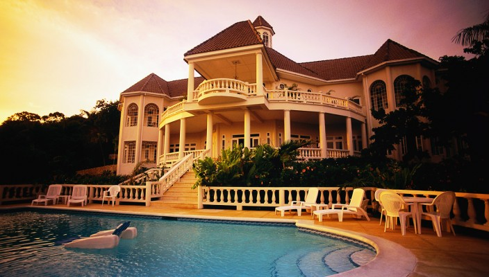 Luxury Vacation Villa