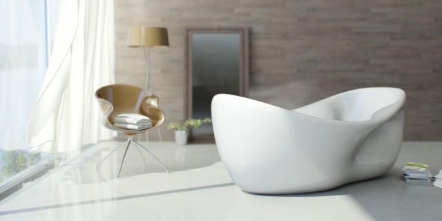 charme nuvist bathtub design
