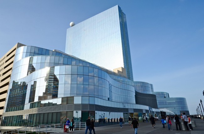 The Revel Casino
