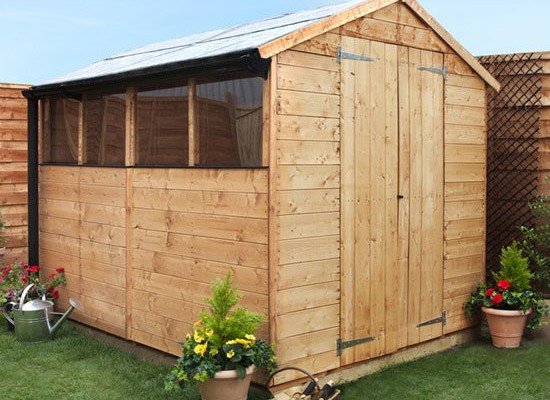 billyoh garden shed