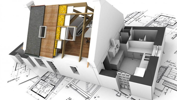 External Home Design Interior: Complementing Interior And