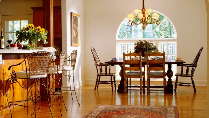 A tryst of elegance and design