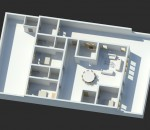 This spectacular house plan will materialize your wishes