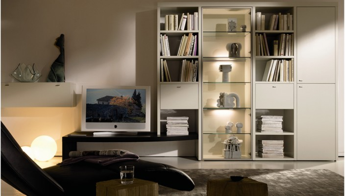 A personal living room