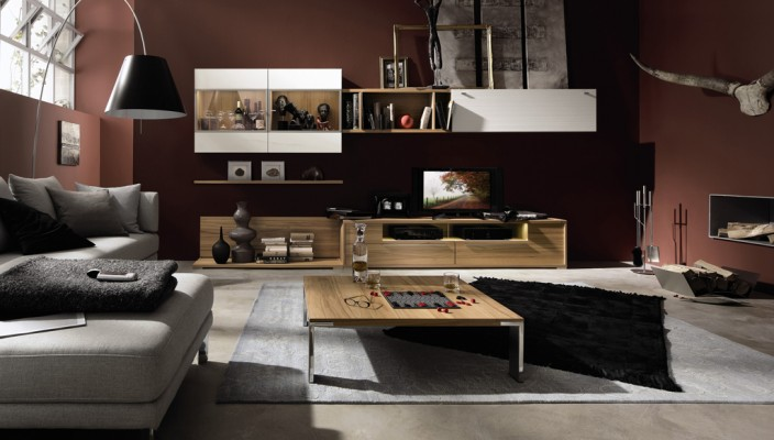 Living Room Beyond Imagination